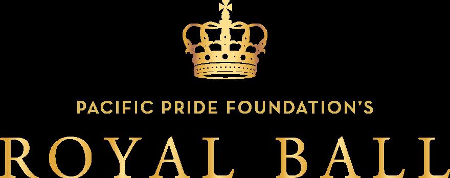 Royal Ball – Pacific Pride Foundation